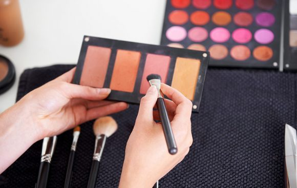 Get the Flushed Look: Beauty Rosy Cheeks