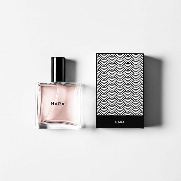 Nara Rose Eau De Parfum by NARA