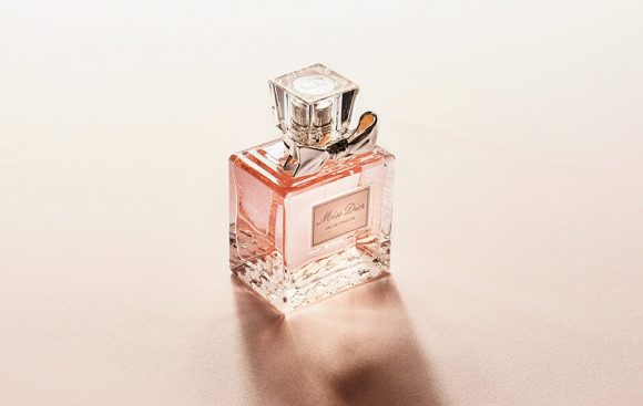 A Fresh Image of Dior, with a Natural and Spontaneous Elegance