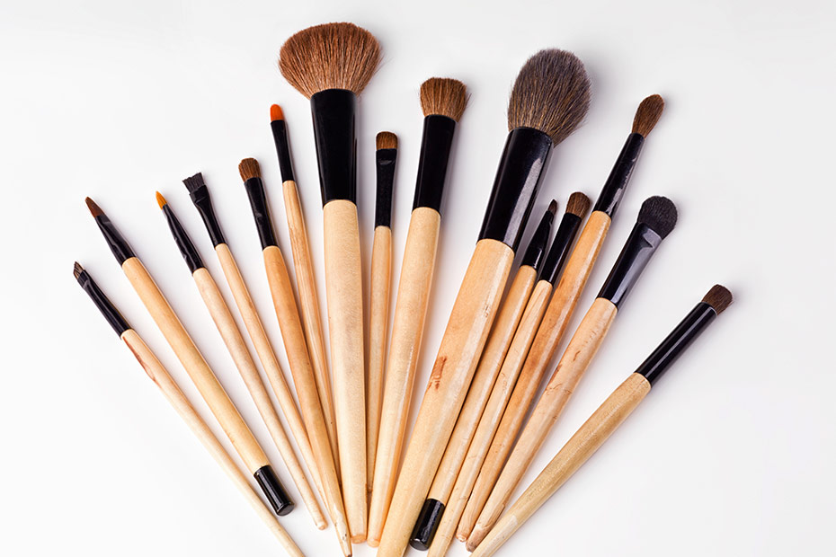 What Makeup Brushes Do Beauty Vloggers Use?