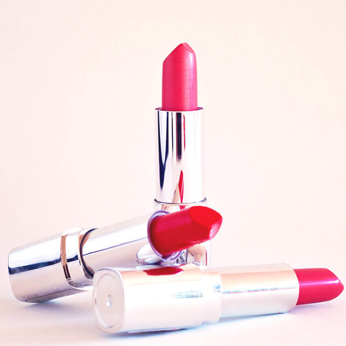 The Top 3 Red Lipsticks For The Holidays