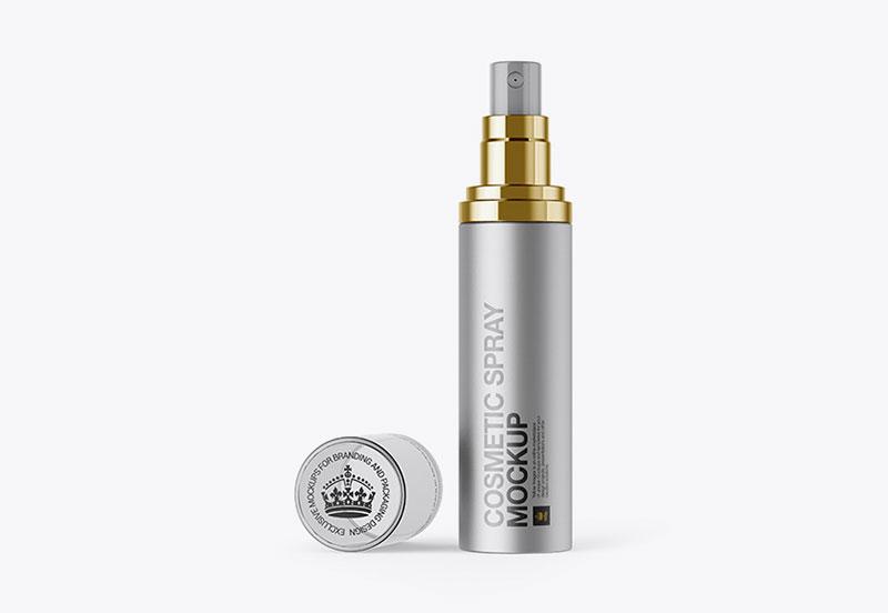 COS Thickening Flex Volume Hairspray