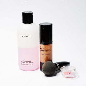 MAC Cosmetics, Perfect Brush Cleanser